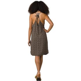Prana Epicanopy Dress Women black cha cha